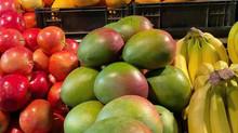 Minimarket Frutas y verduras frescas a domicilio