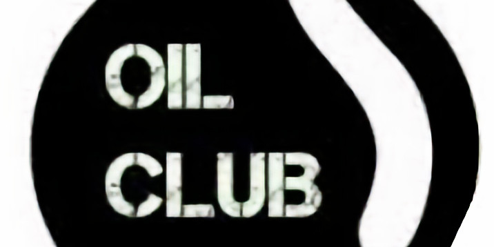 Crumlin Oil Club - April Order