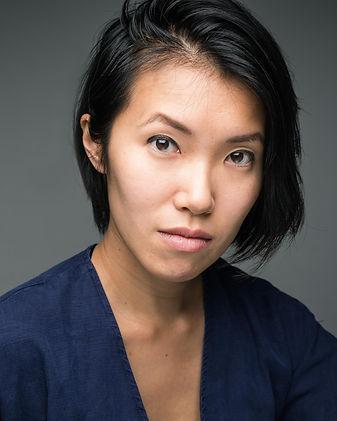 Isabelle Leung