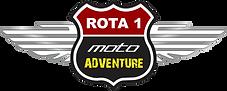 Logo Rota 1 Moto Adventure Fundo Transparente - Copia.png