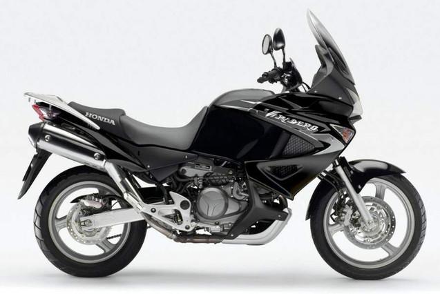 Honda XL 1000V Varadero