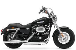 HD Sportster XL1200 Custom