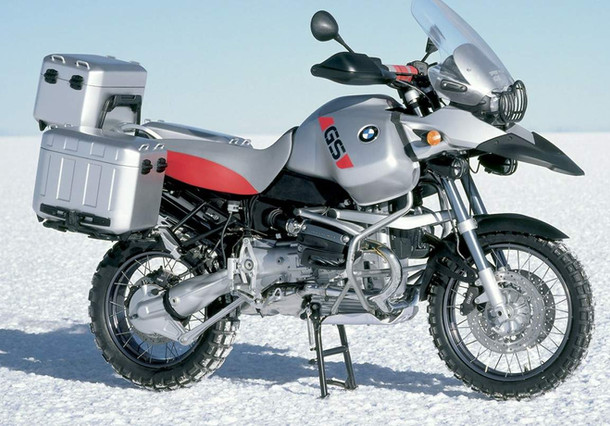 BMW R1150GS ADV