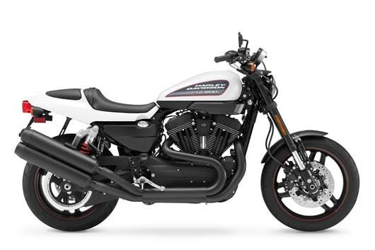 Harley-Davidson XR1200 X