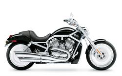 Harley-Davidson V-Rod Night