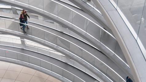 Reichstag, Nuevo Parlamento Alemán. Berlin, Alemania (1999) Arquitectura:Fosterand Partners