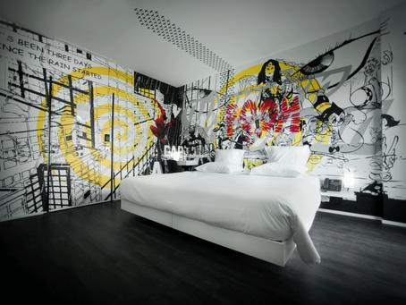 Design & Wine Hotel en Portugal es seleccionado para Design Hotels, design by originals.