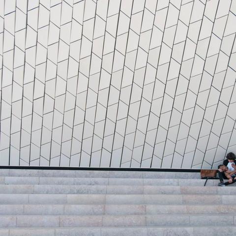 Museu de Arte, Arquitectura y Tecnología, MAAT. Lisboa Portugal (2017). Arquitecta: Amanda Levete
