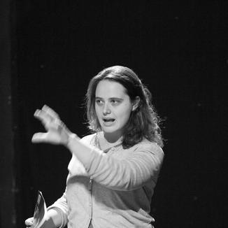 Dr Helen Eastman