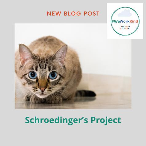 Schroedinger's Project