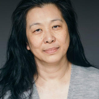 Lucy Chau Lai-Tuen