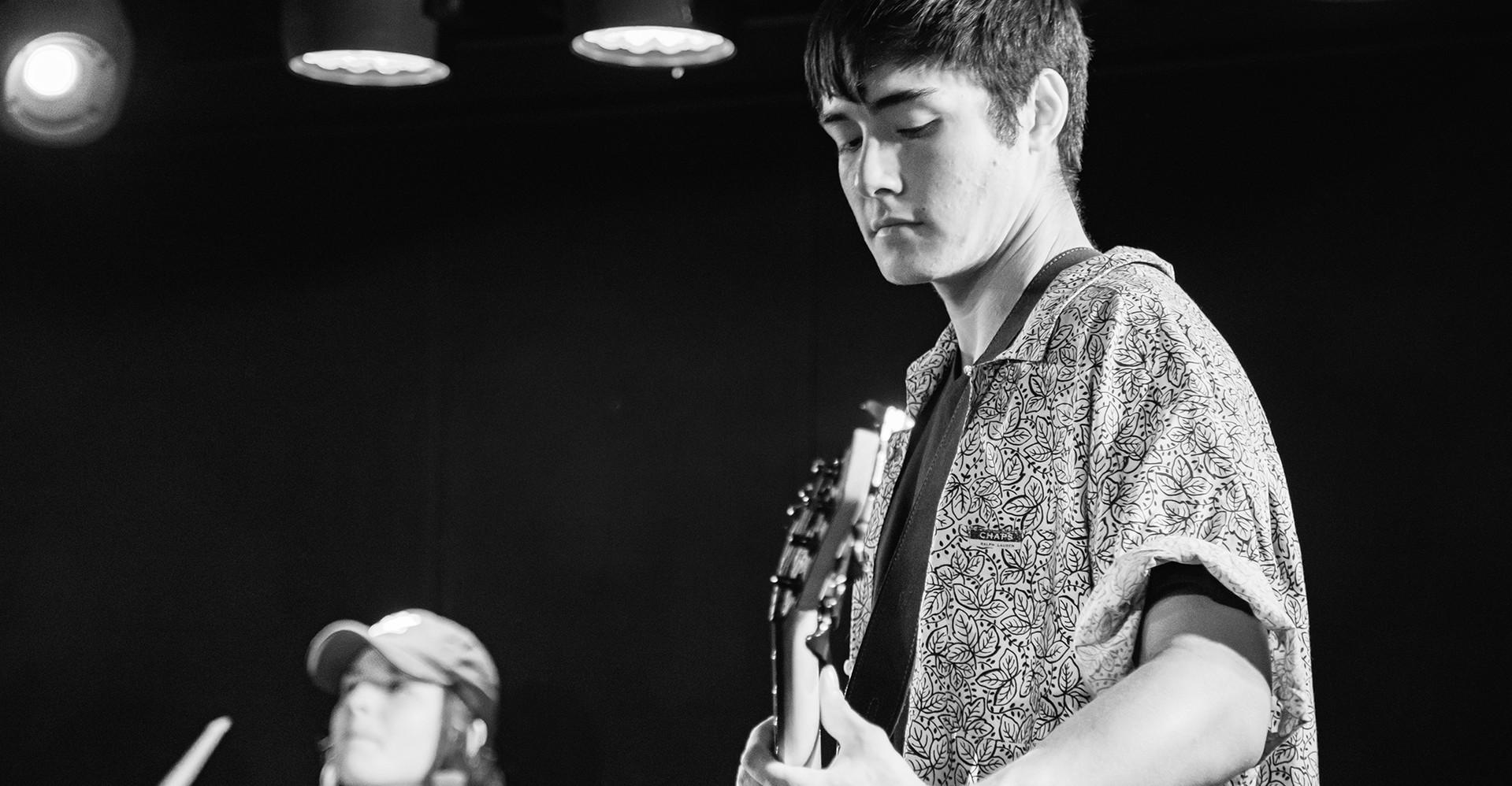 7-14-2019 - daniel victor & band - mercu