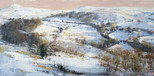 Winter in Ribblesdale