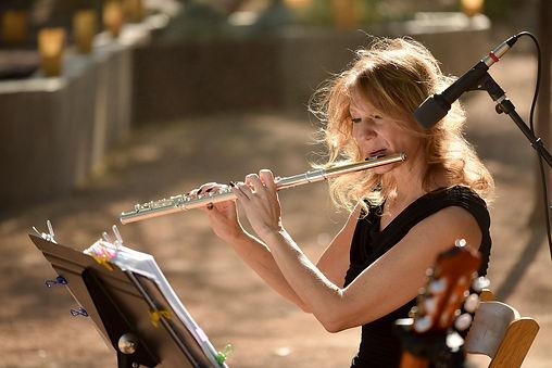 Laura flute music Phoenix DBG wedding.jp