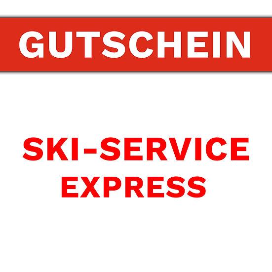 SKI-SERVICE -EXPRESS