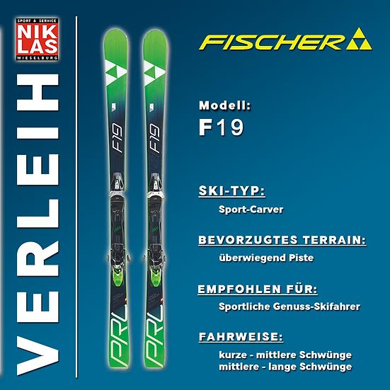 FISCHER F19