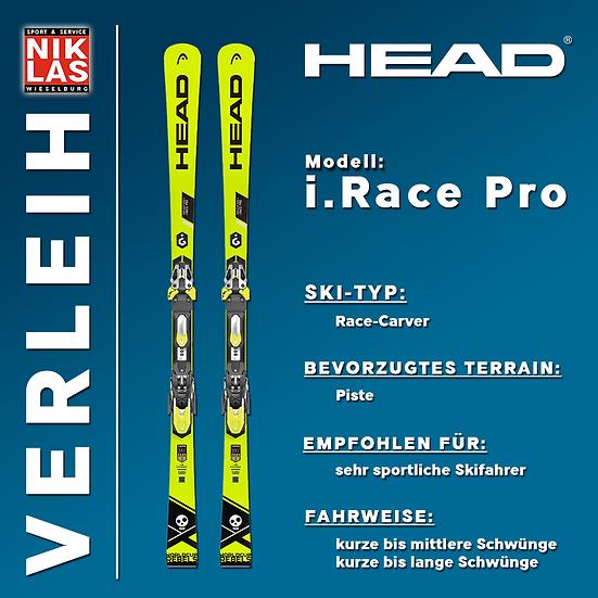 HEAD i.RACE.PRO