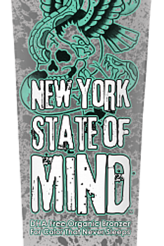 Крем для солярия Ed Hardy NEW YORK STATE OF MIND™