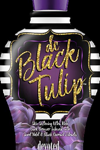 Крем для солярия Black Tulip™