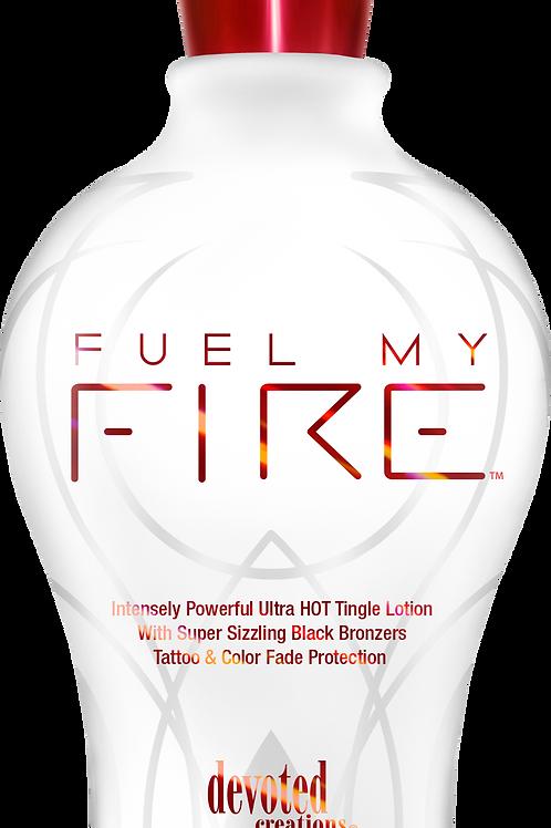 Тингл-крем для солярия Fuel my Fire™