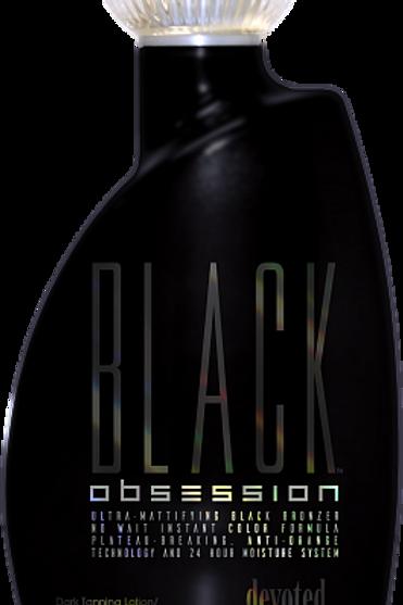 Крем для солярия Вlack Obsession™