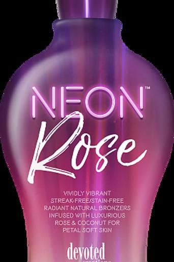 Крем для солярия NEON ROSE™