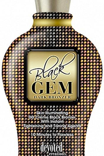 Крем для солярия Black Gem™