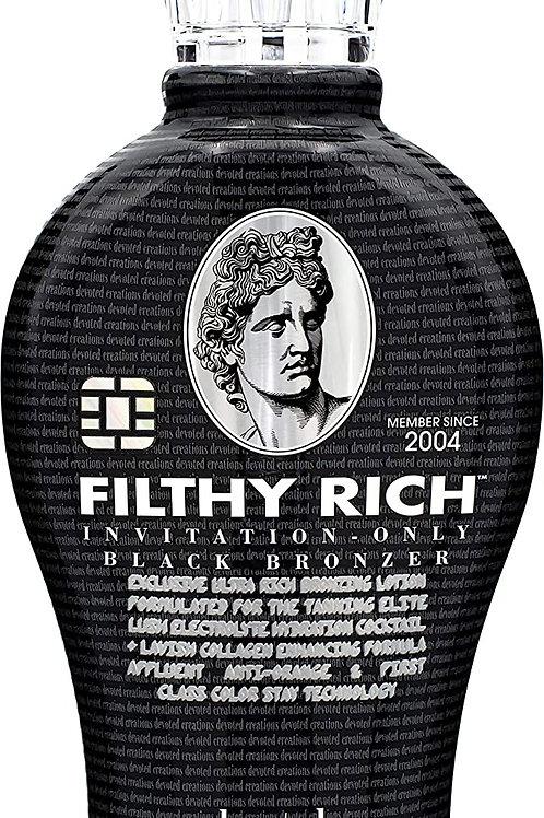 Крем для солярия Filthy Rich