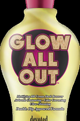 Крем для солярия Glow All Out™