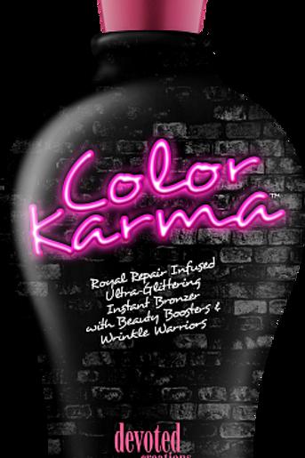 Крем для солярия Color Karma™