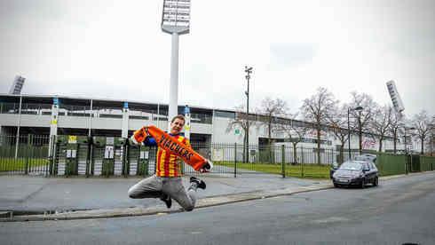 Stade Roi Bauduin (Heysel)