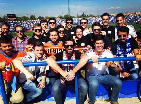 Leganés vs Valencia