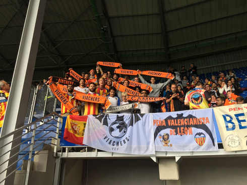 Alavés vs Valencia