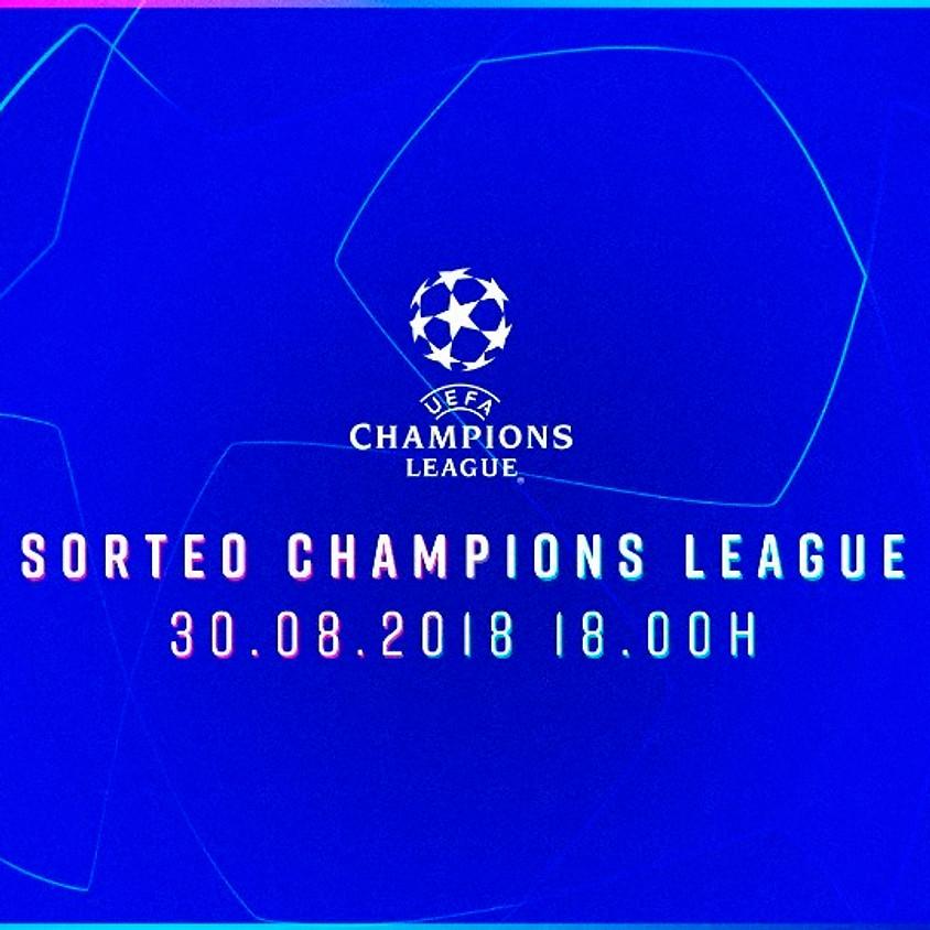 PORRA SORTEO CHAMPIONS