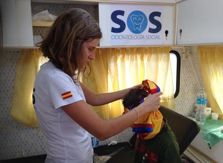 "SOCIAL | ""SOS Odontología Social"", TERMÓPILAS (GRECIA)"