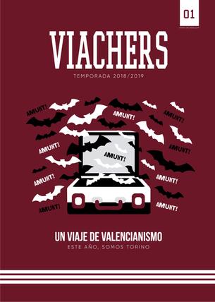 VIACHERS 18-19