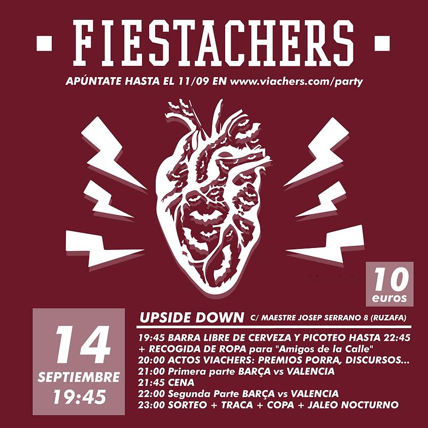 FIESTACHERS 14/09