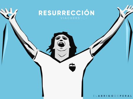 OPINIÓN: 'RESURRECCIÓN'