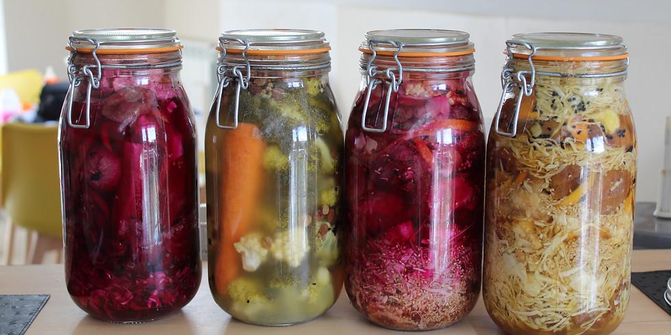 Comment booster son immunité avec la lacto-fermentation?