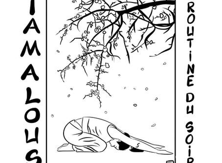 Yakatao hiberne pour votre santé et la nôtre....