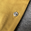Thumbnail: Wendejacke (Grau/Curry) mit Schönheitsfehler