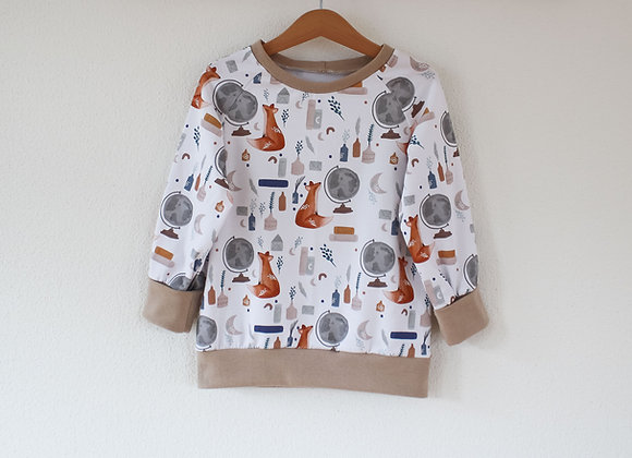 "Sweater ""Fox"""