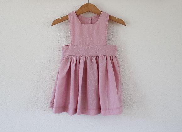 """Kleid """"Polly"""" (Altrosa)"""