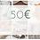 Thumbnail: Geschenk-Gutschein 50€