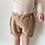 "Thumbnail: Shorts ""Musselin"" (Beige)"