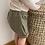 "Thumbnail: Shorts ""Musselin"" (Helles Oliv)"