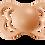 """Thumbnail: BIBS Schnuller """"Couture"""" (Peach & Woodchuck)"""