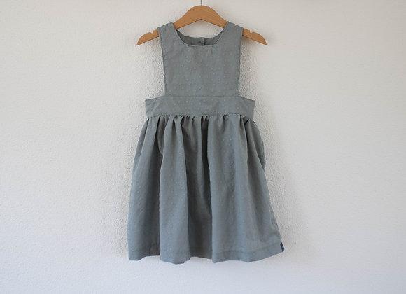 "Kleid ""Polly"" (Seegras)"