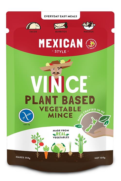Family 500g Pack - Chipotle and Lime (Mexican)