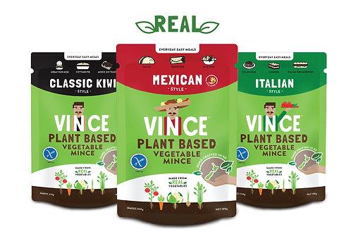 Vince Fieldays 3 Pack